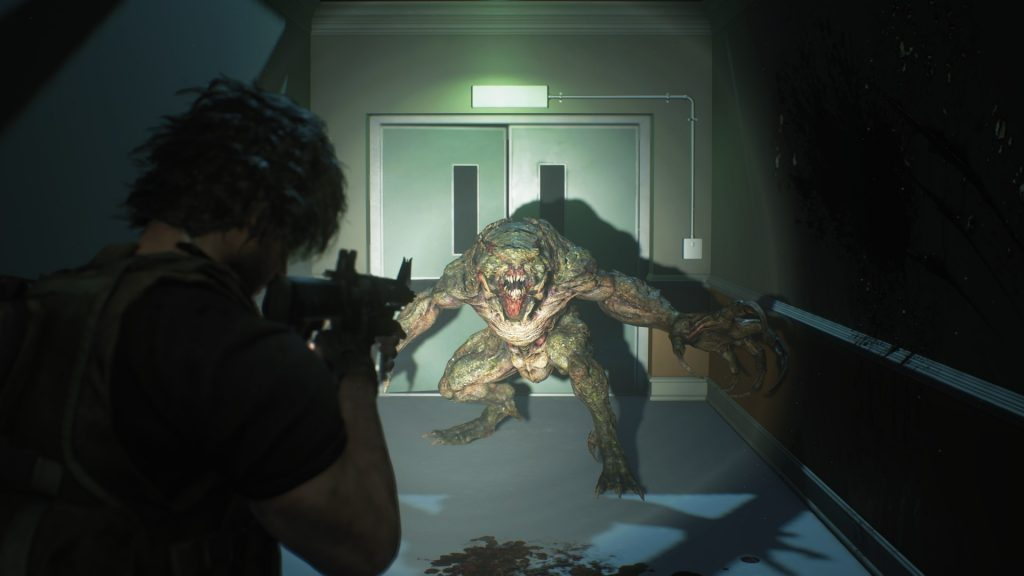 Resident evil 3 review: a thrilling rollercoaster ride that doesn't last long enough - onmsft. Com - april 3, 2020