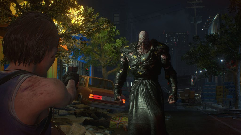 Resident Evil 3 review: A thrilling rollercoaster ride that doesn't last long enough OnMSFT.com April 3, 2020