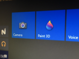 Windows 10 camera app gets new fluent design icon with latest update - onmsft. Com - april 21, 2020