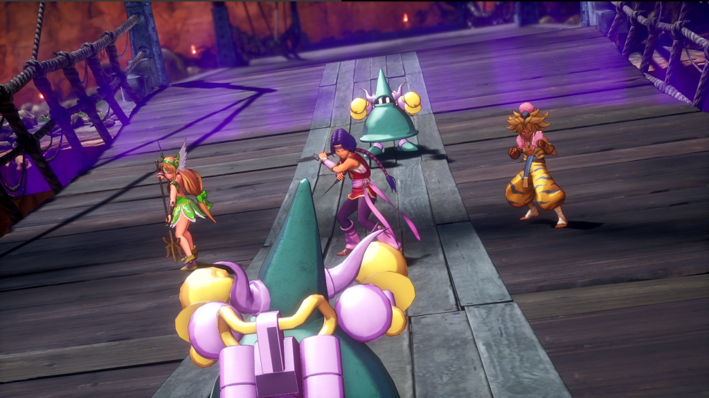 Trials of mana pc review: a solid remake of a classic j-rpg - onmsft. Com - april 29, 2020