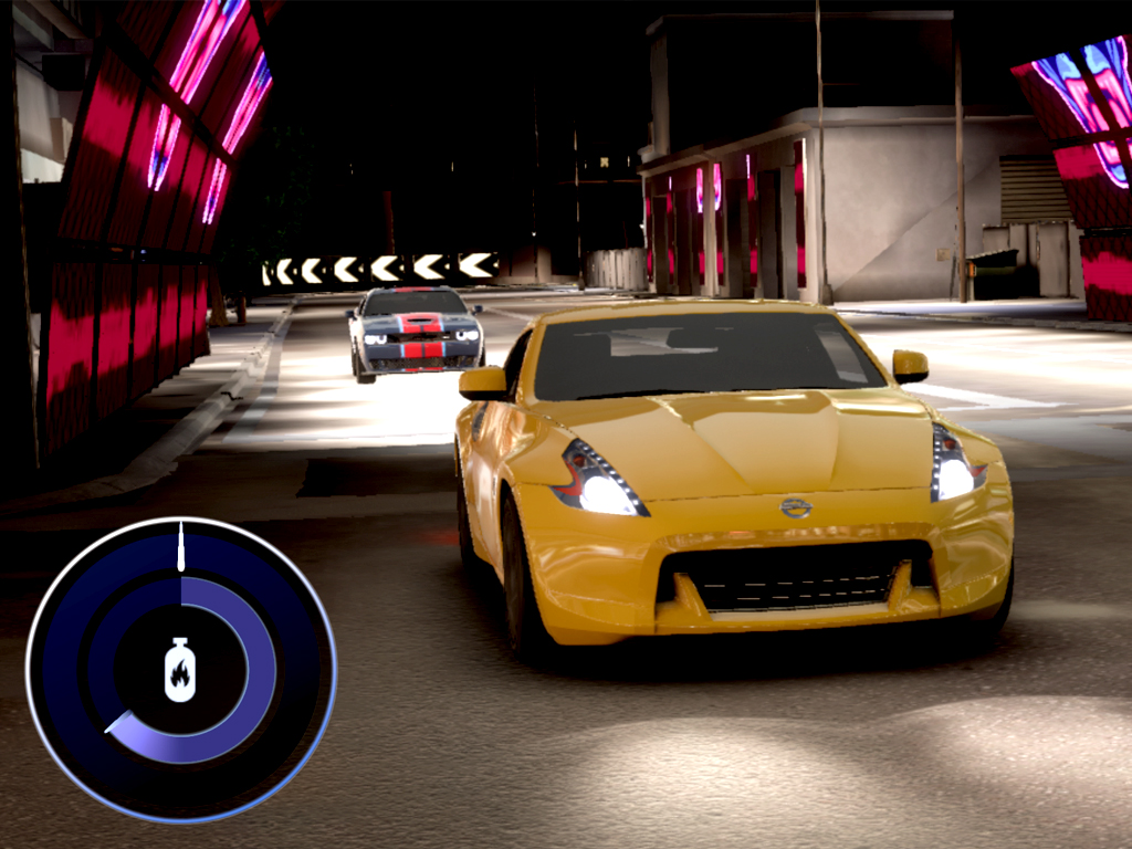 Forza Street video game on Windows 10, Android, and iPhone.