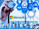 Microsoft hires new CVP for expanding health-care vertical OnMSFT.com April 21, 2020