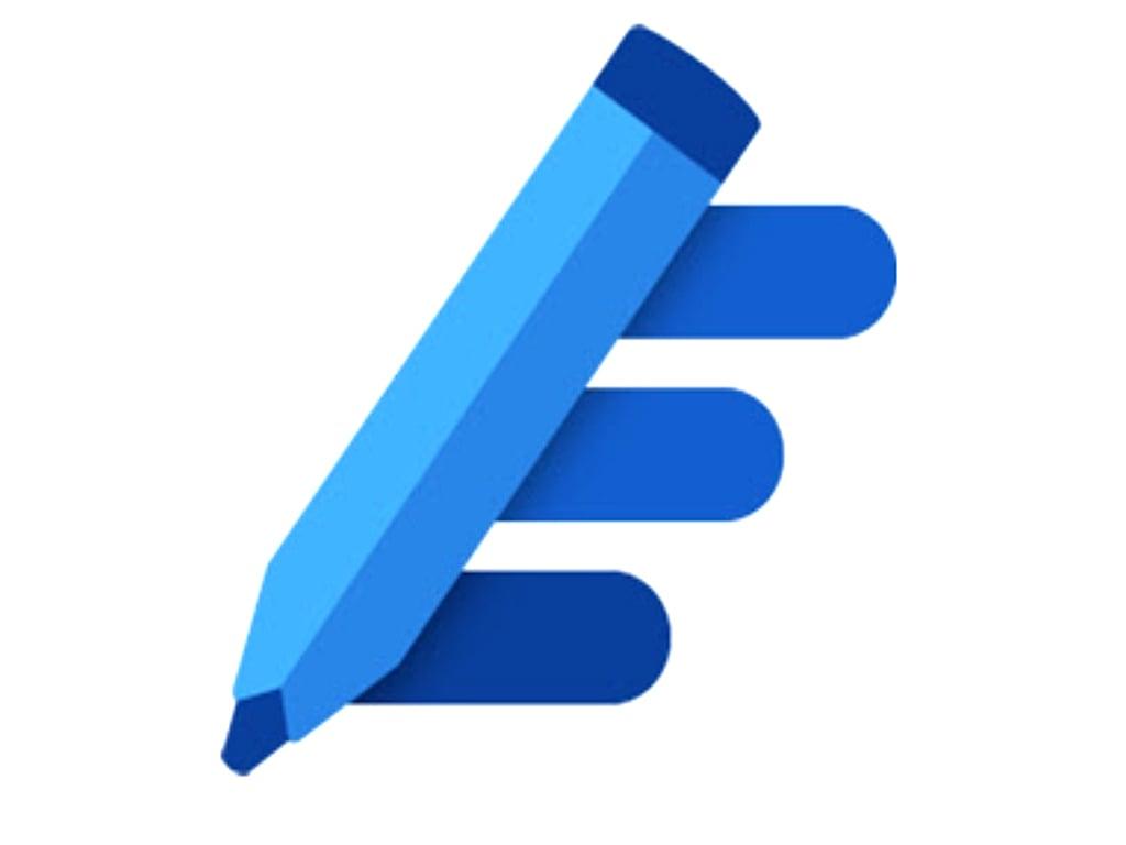 Microsoft Editor icon