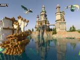Nvidia is bringing ray tracing support to new minecraft for windows 10 beta this week - onmsft. Com - april 14, 2020