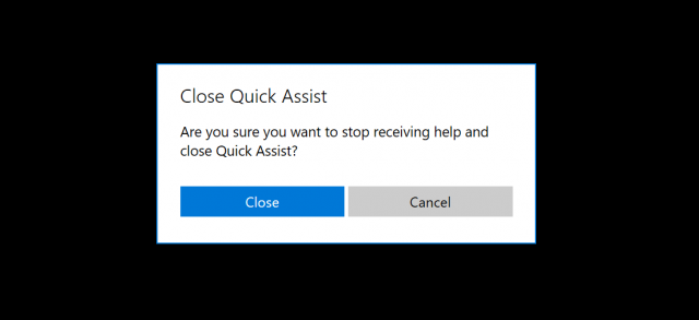 Need to help friends and family with Windows, but remotely? Check out Quick Assist OnMSFT.com April 6, 2020