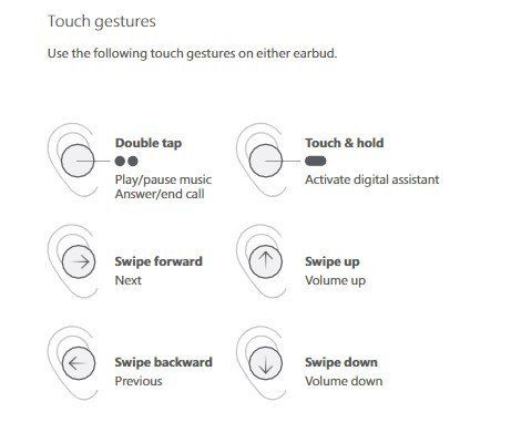New details about surface earbuds and new surface headphones leak - onmsft. Com - april 30, 2020