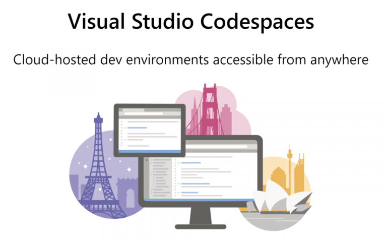 Visual Studio Codespaces