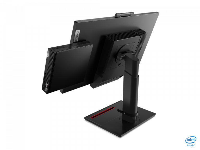 New lenovo thinkcentre desktops and laptops with 10th gen processors unveiled as more people work from home - onmsft. Com - may 16, 2020