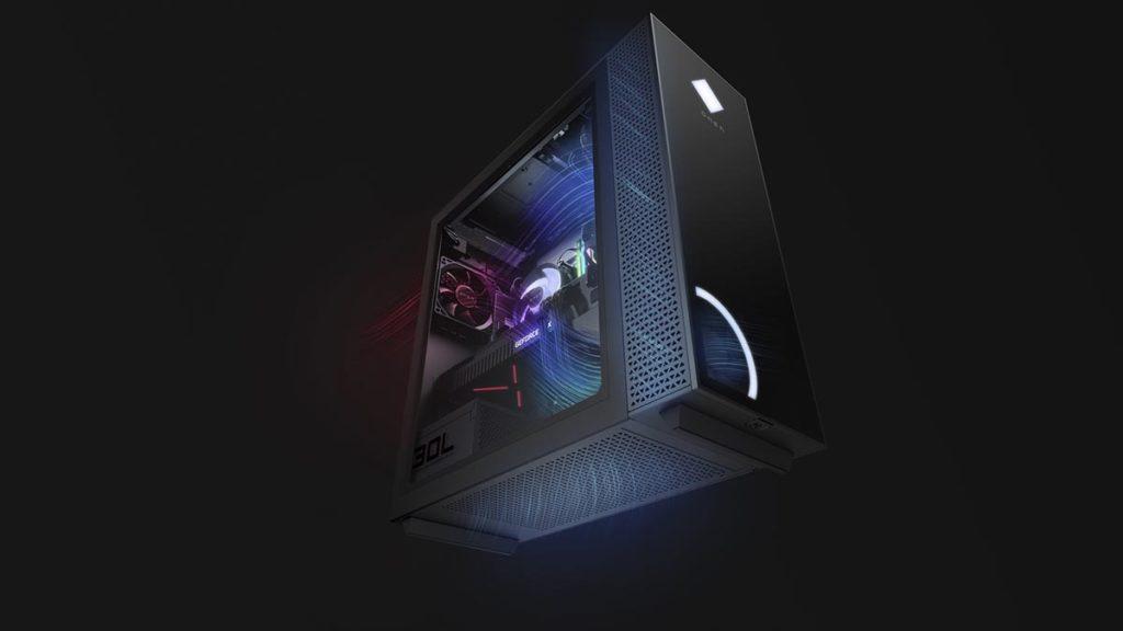 HP OMEN Gaming Desktops