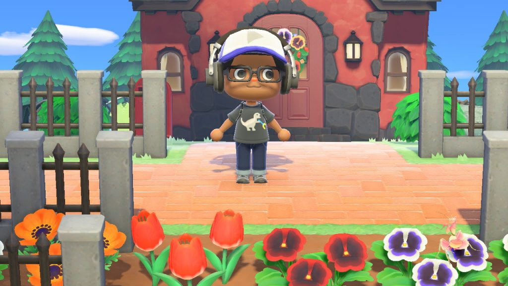 Check out these cool microsoft-themed outfits and custom designs in animal crossing: new horizons - onmsft. Com - may 29, 2020