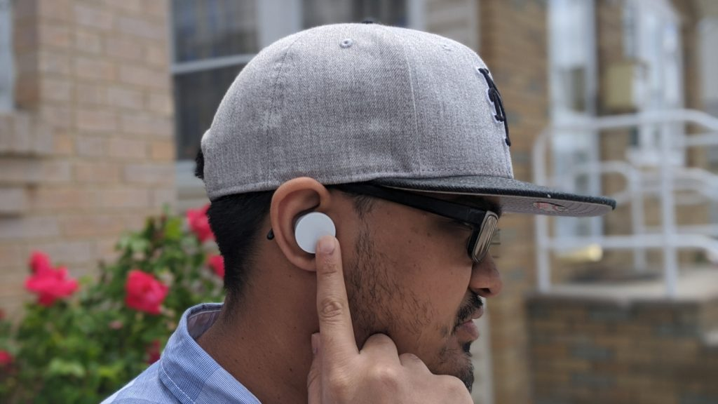 Surface earbuds review: lookout apple airpods, these buds are truly comfortable - onmsft. Com - may 26, 2020