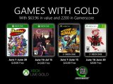 Microsoft announces new Games with Gold for June 2020 OnMSFT.com May 26, 2020