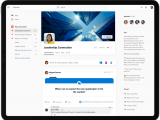 Yammer public preview