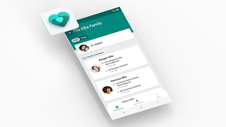 How to sign up and preview microsoft's new family safety app on ios and android - onmsft. Com - may 7, 2020
