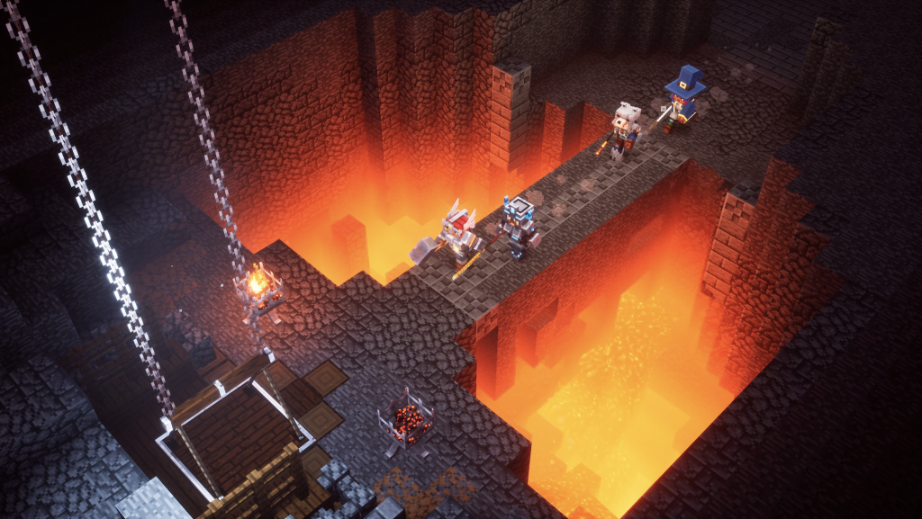 Minecraft Dungeons review: A charming dungeon crawler that feels a bit unfinished OnMSFT.com May 25, 2020