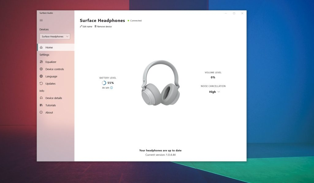 Hands on with the Surface Audio app on Android: Say goodbye to Cortana OnMSFT.com May 8, 2020