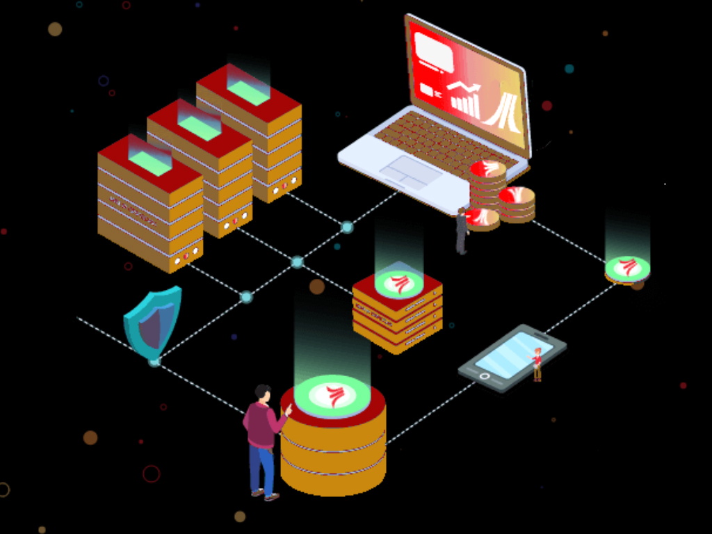 Atari Token cryptocurrency