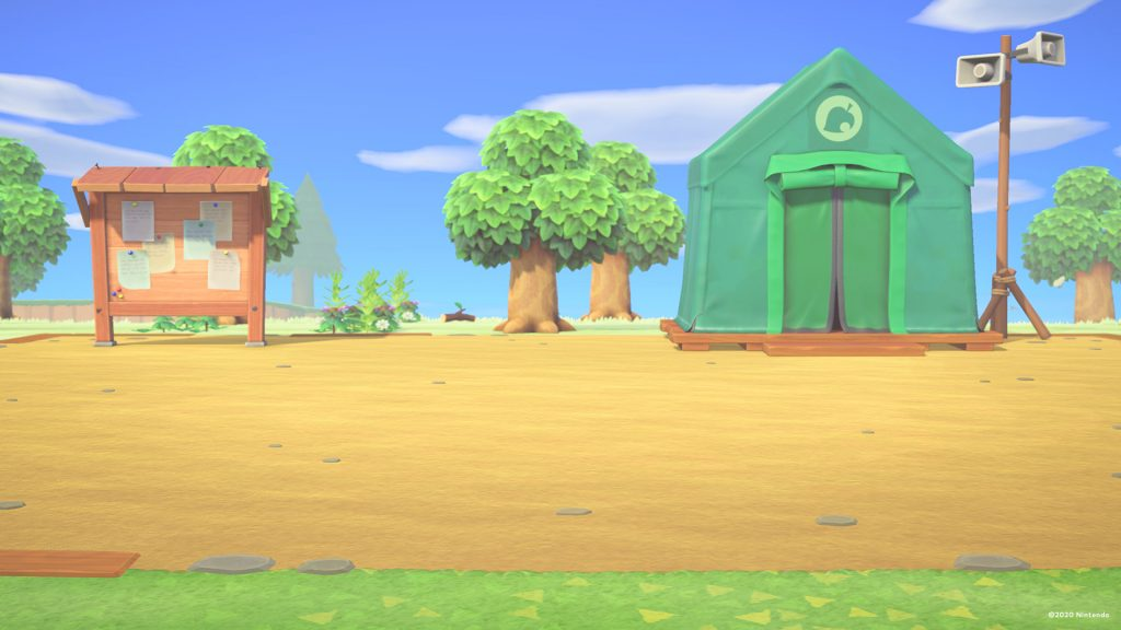 Need Background Images For Your Microsoft Teams Meeting Try This Nintendo Collection Featuring Animal Crossing And More Onmsft Com