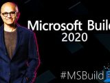 Microsoft's Build 2020 developer conference kick off at 8AM PT, watch it here OnMSFT.com May 19, 2020