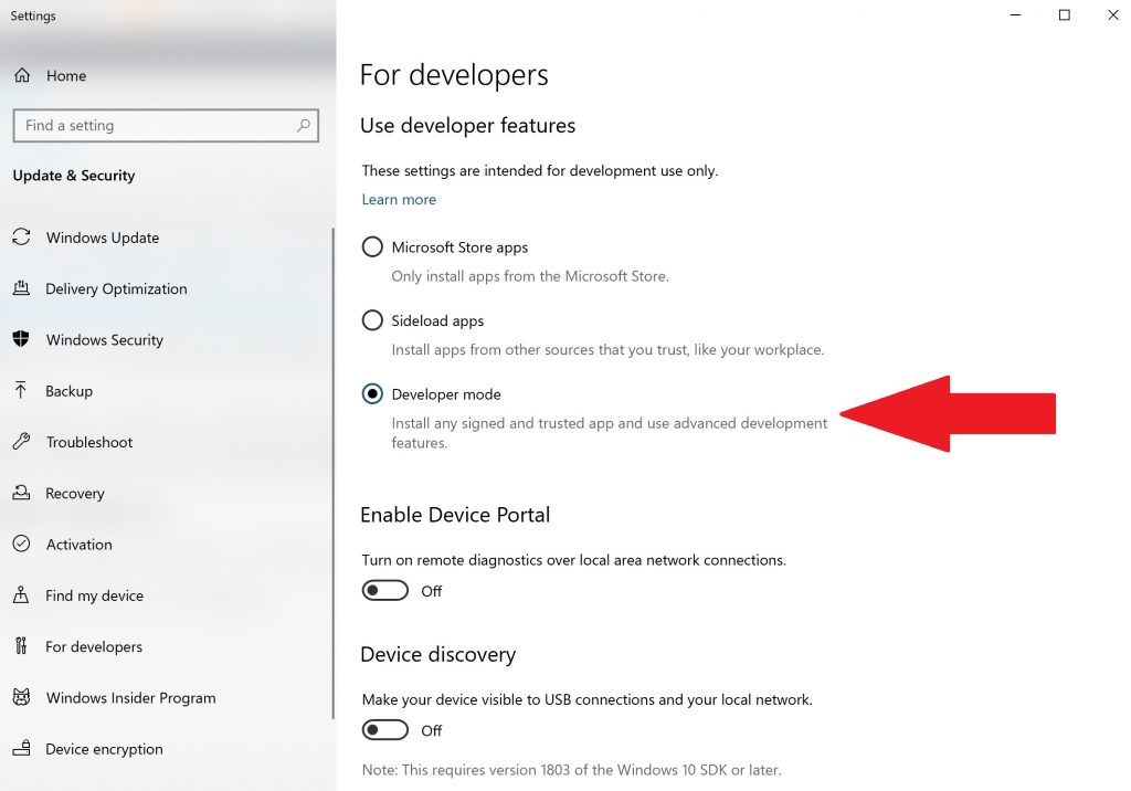 How to install dell mobile connect on windows 10 - onmsft. Com - may 13, 2020