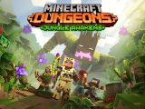 Minecraft dungeons: jungle awakens dlc to be released on july 1 - onmsft. Com - june 26, 2020