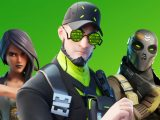 Fortnite Chapter 2 Season 3 video game on Xbox One and PC