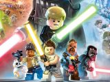 LEGO Star Wars: The Skywalker Saga video game on Xbox One