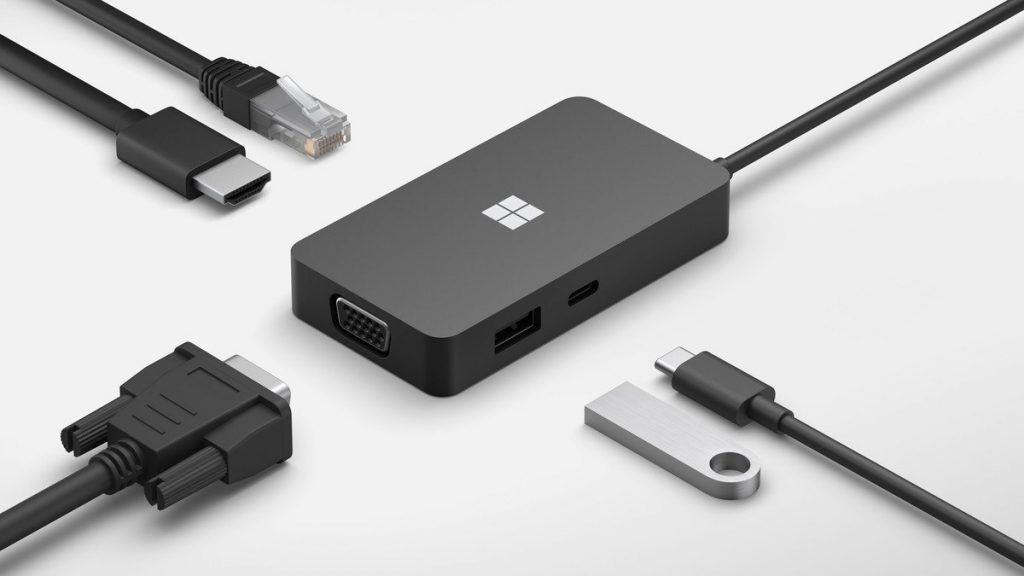 Microsoft announces Surface Dock 2 and other new accessories OnMSFT.com May 6, 2020