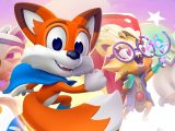New Super Lucky's Tale video game on Xbox One