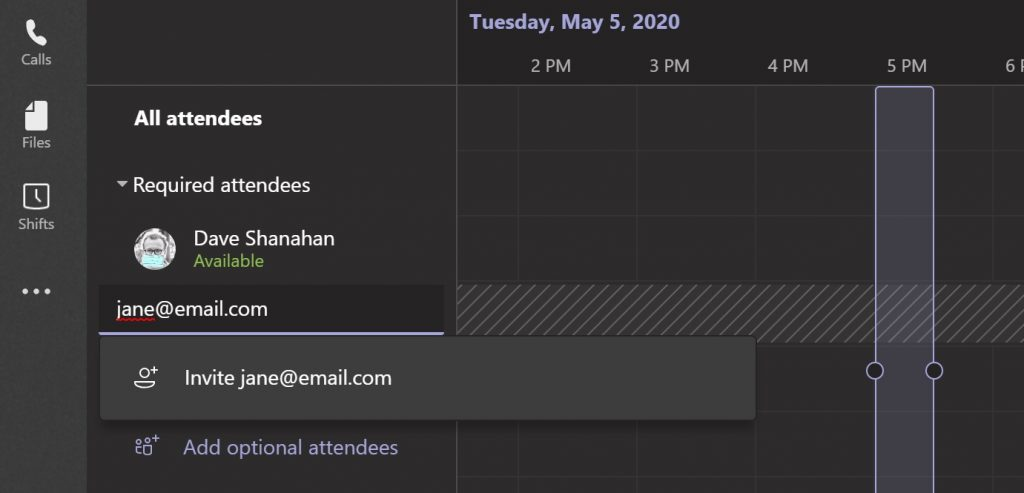 How to create a scheduled or instant meeting in microsoft teams - onmsft. Com - may 6, 2020