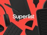 Superlist