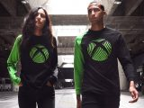 Xbox Gear shirts, joggers, and merch