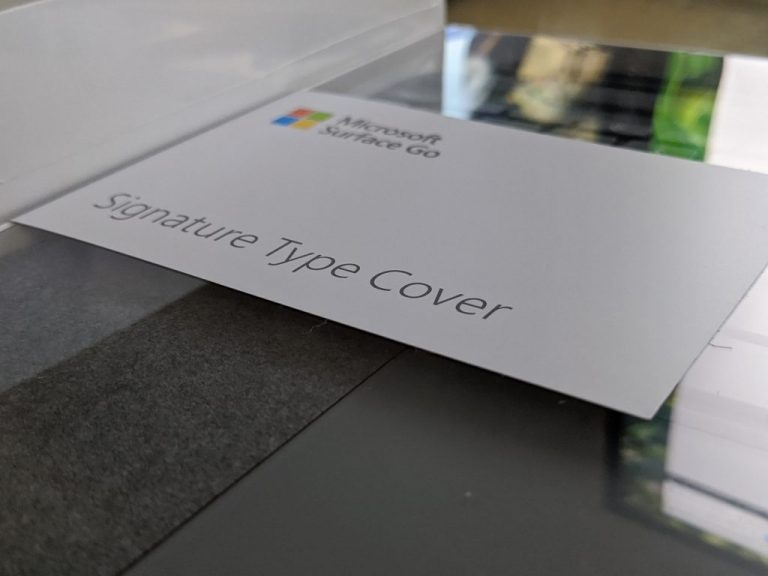 Microsoft surface go 2 first impressions: lots of potential - onmsft. Com - june 16, 2020