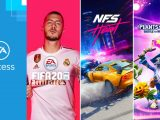 Get one month of ea access for just 99 cents and play more than 80 ea games on xbox one - onmsft. Com - june 17, 2020