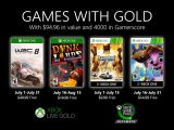 Microsoft reveals new Games with Gold titles for July OnMSFT.com June 25, 2020