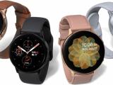 Samsung Galaxy Watch Active 2 deal