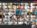 Microsoft Teams is getting 7x7 grid view this month, other Education features later this year OnMSFT.com June 15, 2020