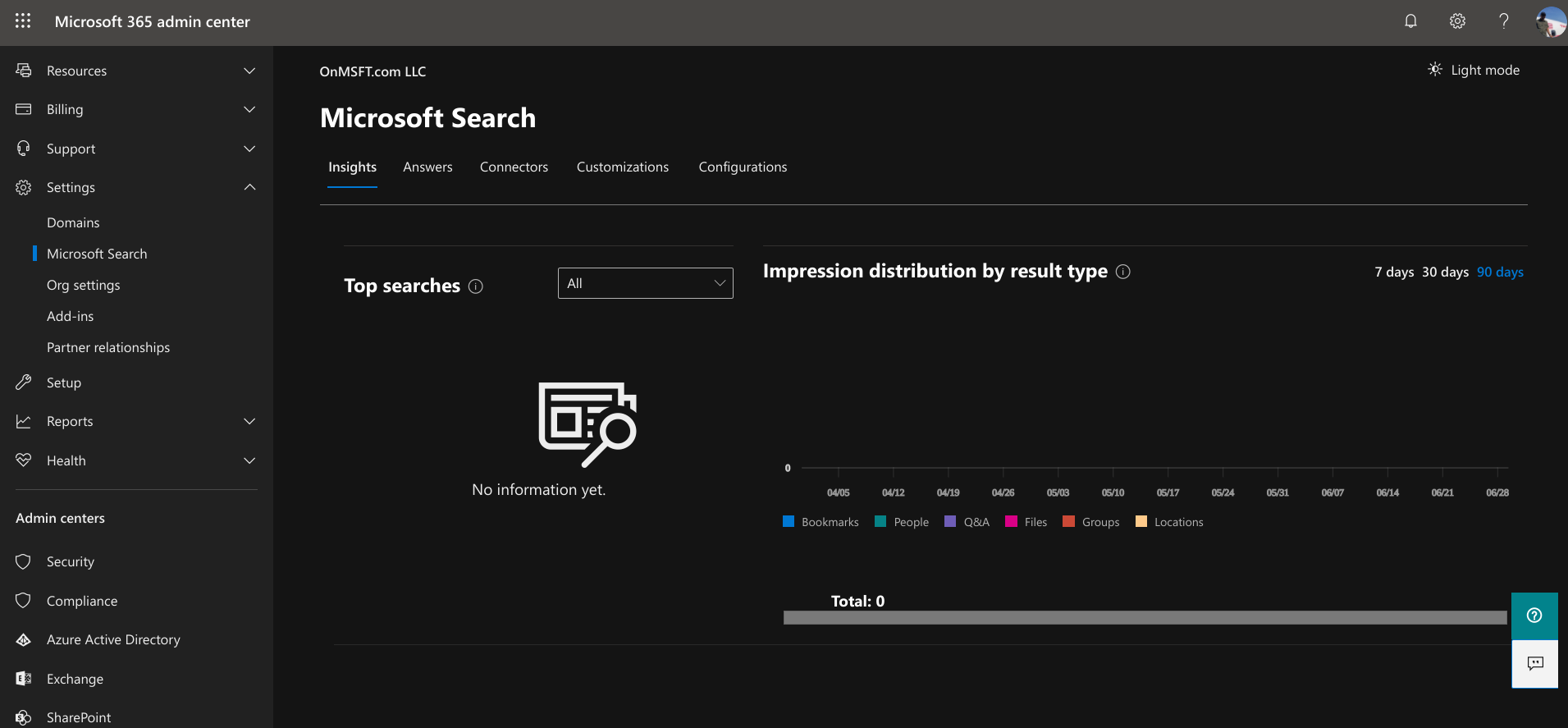 Top three tips and tricks for getting the most out of microsoft search - onmsft. Com - june 30, 2020