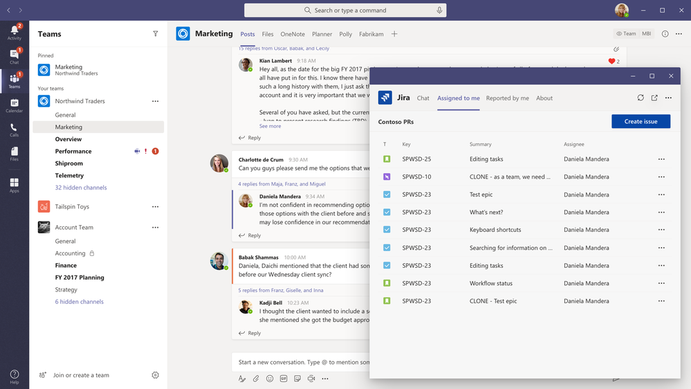 Here's some of the new productivity tools coming soon to teams, microsoft 365 - onmsft. Com - june 2, 2020