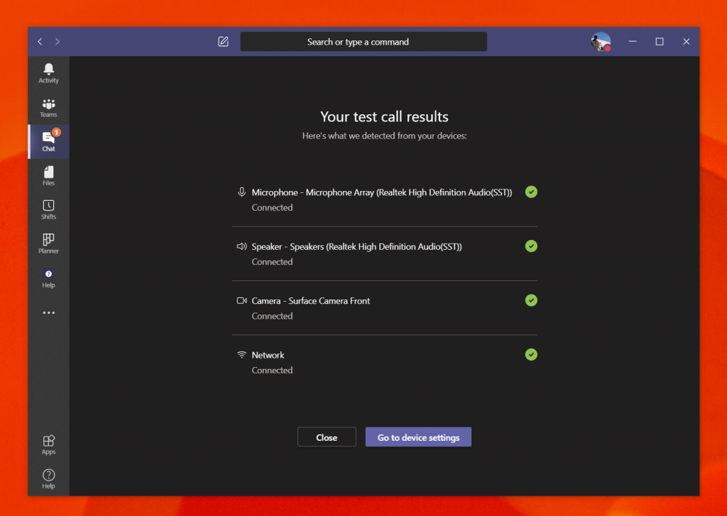 Tips and tricks on getting the most out of your camera with microsoft teams - onmsft. Com - june 4, 2020