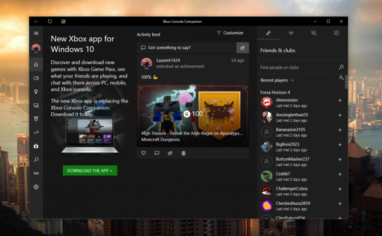 Windows 10 news recap: Xbox app could add mod support for PC games, Xbox Game Bar adds support for third-party widgets, and more OnMSFT.com June 6, 2020