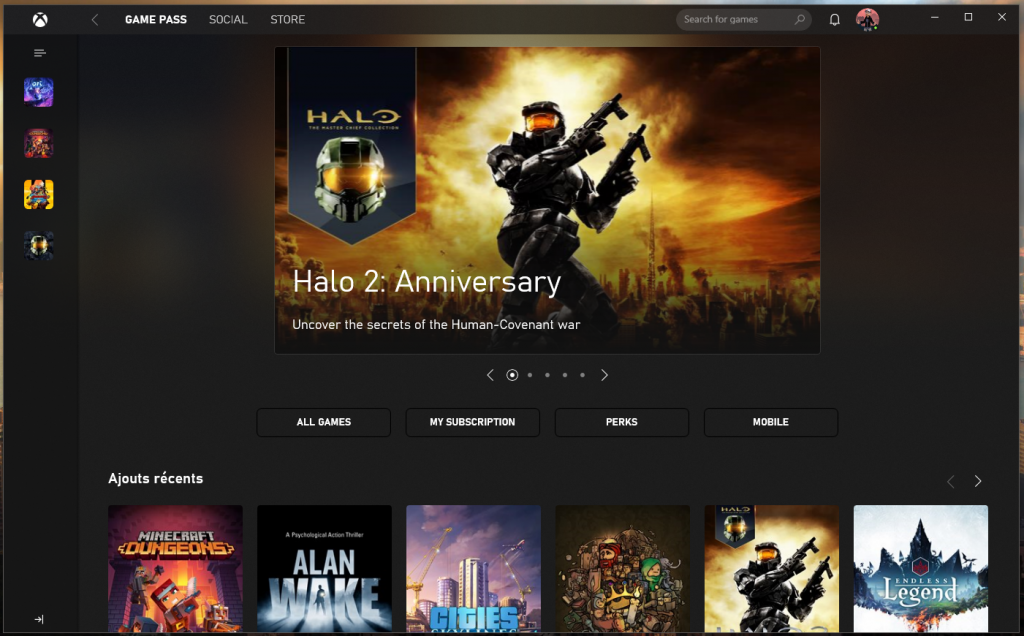 Xbox console companion uwp app to be replaced with the new game pass-focused xbox app - onmsft. Com - june 3, 2020