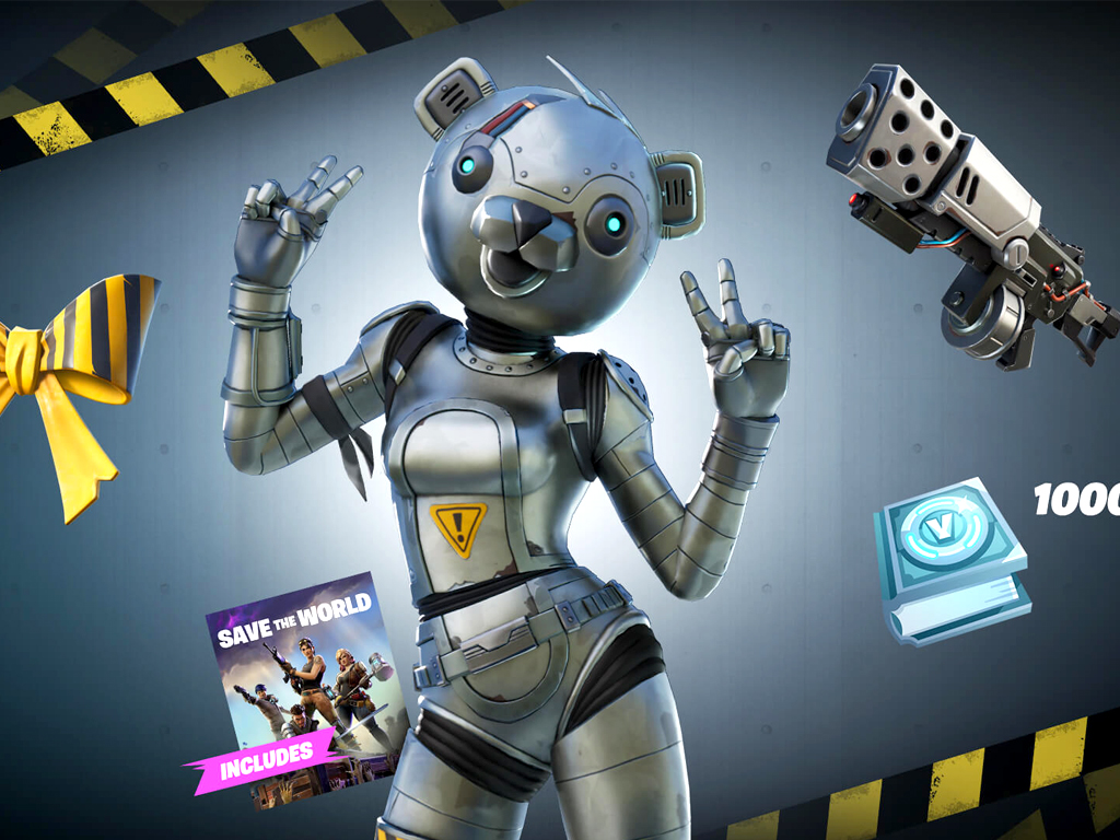 All Save The World Skins Fortnite Fortnite Video Game S Save The World Story Mode Finally Leaves Early Access This Week Onmsft Com