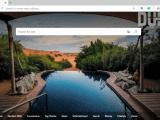Microsoft edge custom background ntp