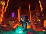 Minecraft's big Nether update is now available for the Bedrock and Java versions of the game OnMSFT.com June 24, 2020