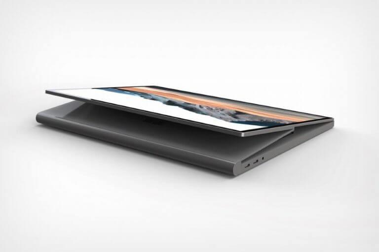 New concept design envisions a future surface book as a mini surface studio - onmsft. Com - june 11, 2020