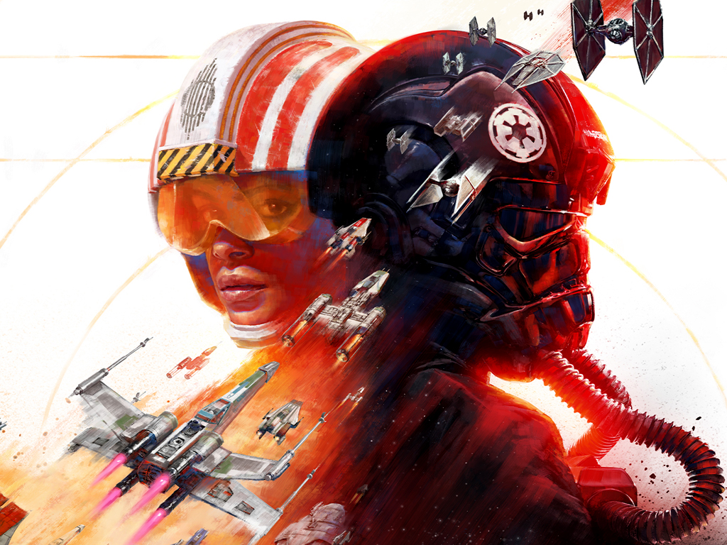 Star Wars Squadrons video game officially announced by EA ...