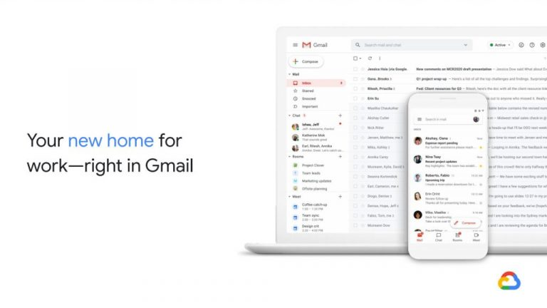 Google appears to be readying major redesign for gmail - onmsft. Com - july 16, 2020