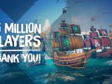 Sea of Thieves crosses 15 million players since launch OnMSFT.com July 20, 2020