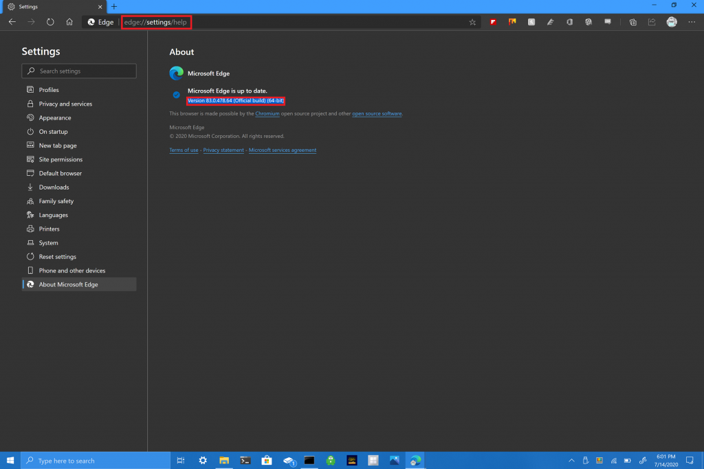 How to completely uninstall microsoft edge on windows 10 - onmsft. Com - july 15, 2020
